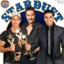 Hrithik Roshan, Akshay Kumar, Ajay Devgan - Stardust Annual Magazine Pictorial [India] (March 2012)