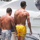 Cristiano Ronaldo out in Miami (June 14)