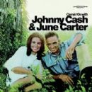 Johnny Cash - Carryin' On with Johnny Cash and June Carter