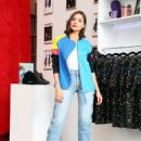 Olivia Culpo – AwayToMars x Froot Loops Capsule Collection in NYC