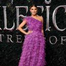 Ashley James – 'Maleficent: Mistress of Evil' Premiere in London - 454 x 613
