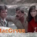 Patricia McPherson as Michelle Forester in MacGyver - 454 x 340