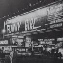 Funny Girl (musical) 1964 Original Broadway Cast - 400 x 349