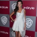 Terri Seymour - InStyle/Warner Brothers Golden Globes Party at The Beverly Hilton hotel on January 16, 2011 in Beverly Hills, California
