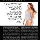 Claudia Jordan - Black Men Magazine October 2010 - 454 x 616