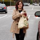 Sophia Bush - Out Shopping - Feb 23. 2008