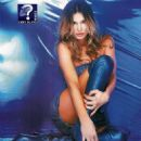 Dolores Barreiro - Gente Magazine October 9 2007