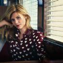 Claire Danes - Vogue Magazine Pictorial [United Kingdom] (November 2013)
