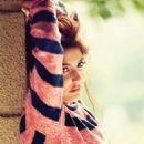Anushka Sharma - Filmfare Magazine Pictorial [India] (29 January 2014) - 454 x 678