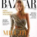 Harper's Bazaar Czech April 2019 - 454 x 595