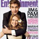 John Krasinski - Entertainment Weekly Magazine [United States] (2 October 2009)