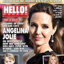 Angelina Jolie - 454 x 586