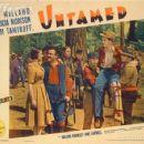Untamed - 454 x 356