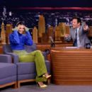 Kendall Jenner – 'The Tonight Show Starring Jimmy Fallon' in NYC