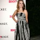 Kay Panabaker - Teen Vogue Young Hollywood Party 2006-09-21