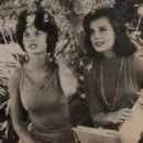 Lana Wood and Natalie Wood - 454 x 522
