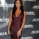 Nadia Bjorlin - the '19 Annual Movieguide Awards' Gala in Universal City, 18.02.2011 - 454 x 817