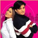 Jimmy Shergill and Kim Sharma