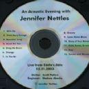 Jennifer Nettles - An Acoustic Evening with Jennifer Nettles / Live from Eddie's Attic