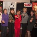 MARILYN ... MADNESS & ME Celebrates Opening at El Portal Theatre - 454 x 340