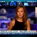 Nicole Lapin - CNBC Anchor