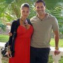 Paula Garcés and Antonio Hernandez