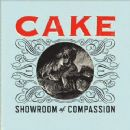 Cake Album - Showroom of Compassion