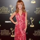Kathy Griffin: The 41st Annual Daytime Emmy Awards - Arrivals