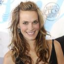 Molly Sims - Mar 07 2008 - Texas Hall Of Fame Awards In Austin, Texas