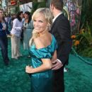 "Kristin Chenoweth - Premiere Of Walt Disney Pictures' ""Tinker Bell"" Blu-Ray & DVD, Hollywood, 19.10.2008."