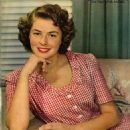 Ingrid Bergman - Sunday News Magazine Cover [United States] (26 September 1943)