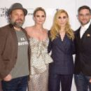 Jennifer Morrison – 'Fabled' Screening at 2018 Tribeca Film Festival in NYC