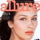 Bella Hadid for Allure Magazine (September 2018)