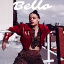 Sarah Jeffery – Bello Magazine (July 2019)