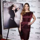 Hilary Swank – LA Confidential Women Of Influence Issue Party in Beverly Hills - 454 x 611