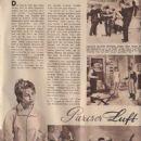 Brigitte Bardot - Mein Film Magazine Pictorial [Austria] (17 August 1956)