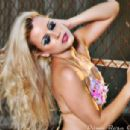 Jaimie Hilfiger Modeling Shots - 454 x 304