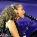Alicia Keys - Essence Music Festival - July 3, 2010