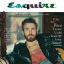 Chris Evans - Esquire Magazine Cover [United States] (May 2020)