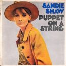 Sandie Shaw Album - Puppet On A String