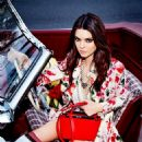 Kendall Jenner Le Lis Blanc Photoshoot 2015
