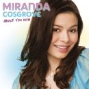 About You Now - EP - Miranda Cosgrove - Miranda Cosgrove