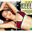Keeley Hazell - FHM Magazine Pictorial [United Kingdom] (January 2013) - 454 x 329