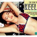 Keeley Hazell - FHM Magazine Pictorial [United Kingdom] (January 2013)
