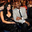 Kobe Bryant and Vanessa Bryant - 429 x 594