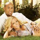 Kendra Wilkinson and Hank Baskett