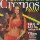 Carolina Cruz - 454 x 631