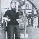 Mary Millington - 454 x 657