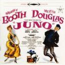 Juno - Original 1959 Broadway Cast Starring Shirley Booth - 454 x 454