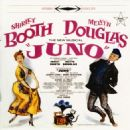 Juno - Original 1959 Broadway Cast Starring Shirley Booth